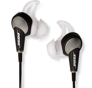Brand new Bose QC20i noise cancelling headphones for Sale in Santa Monica, CA