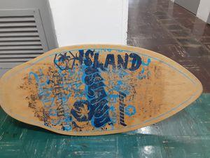 Island skim board for Sale in Pasadena, CA
