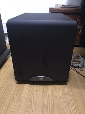 Klipsch subwoofer for Sale in Fremont, CA