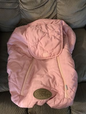 Car seat cover for Sale in Cottage Grove, MN