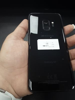 Samsung Galaxy S9 128gb FACTORY UNLOCK $349.99 Cash for Sale in Kissimmee, FL