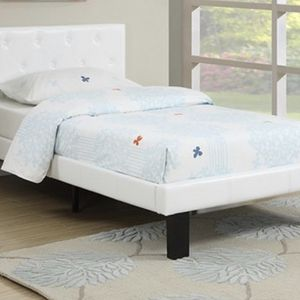 Twin Bed With Mattress for Sale in Fort Lauderdale, FL