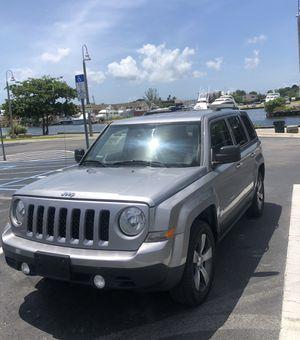 Jeep Patriot 2015. Sport for Sale in Miami, FL