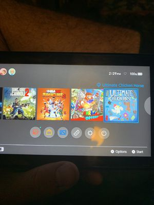 Nintendo Switch Bundle for Sale in North Canton, OH
