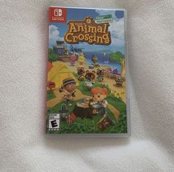 Animal Crossing New Horizons for Sale in Holly Springs,  NC