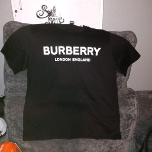 Burberry Shirt [LG] $125 (MSRP $390!) for Sale in Las Vegas, NV
