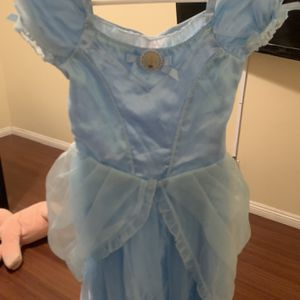 Disney princess dresses! for Sale in Riverside, CA
