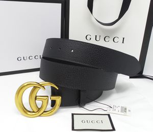 Gucci Mens Womens Marmont Black Leather Belt New LV Louis Vuitton Ferragamo burberry fendi versace wallet bag for Sale in New York, NY