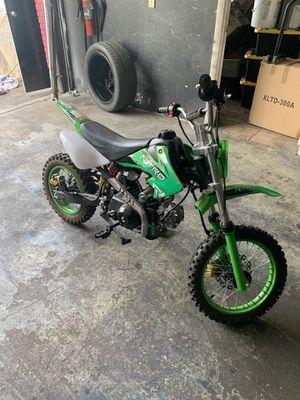 110 cc dirt bike (super clean) for Sale in Hollywood, FL