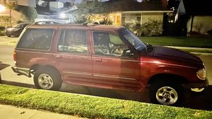 96' Ford Explorer for Sale in Los Angeles, CA