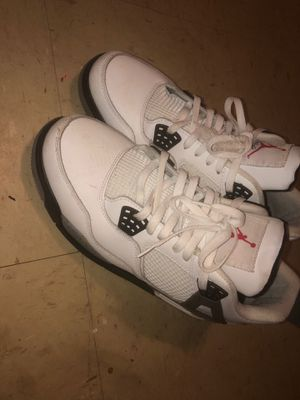 Jordan Cement 4s for Sale in Raleigh, NC