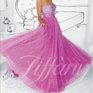 Tiffany Designs Dress for Sale in Trenton, NJ