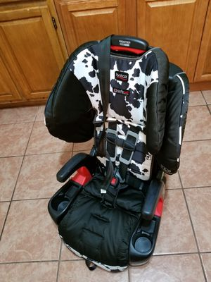 WASHED; Childs car/booster seat 25-120 pounds for Sale in Staten Island, NY