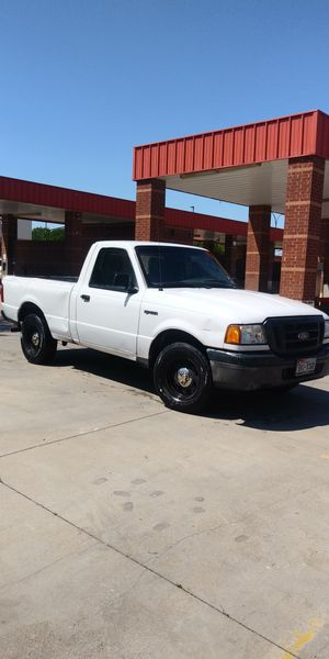 2000 ford ranger!!!!! for Sale in Fort Worth, TX