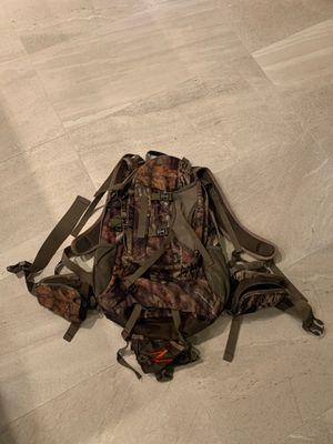 Alps outdoor Z hunting backpack for Sale in Snohomish, WA