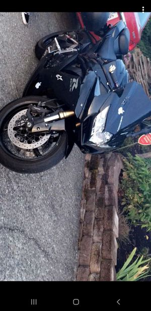 2009 Suzuki Gsxr 600 for Sale in Federal Way, WA