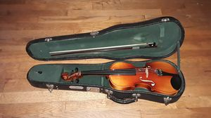 1/2 Size Student Violin Good Condition. for Sale in Long Beach, CA