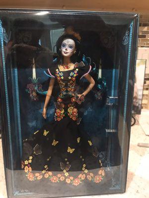 Día de los Muertos Barbie for Sale in Cypress, TX
