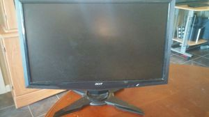 "Acer 20"" monitor for Sale in Buckeye, AZ"