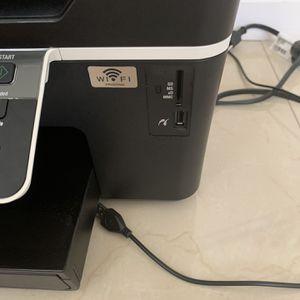 Printer And Fax ( Ink Series 21 P/N Y499D Series 21 P/N Y498 D ) for Sale in Oceanside, CA