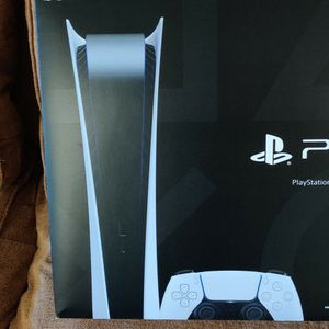 PlayStation 5 Digital Edition for Sale in Los Angeles, CA