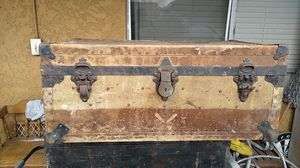 Old antique Corbin Cabinet lock co. New Britain .Conn for Sale in Industry, CA