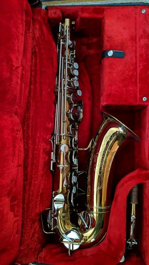 Martin Imperial Alto Saxophone for Sale in Newtown, CT