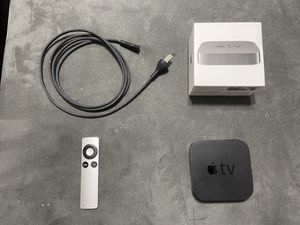 Apple TV 3rd generation for Sale in Mesa, AZ