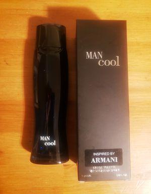 Armani Perfume Men Hombre for Sale in Fontana, CA