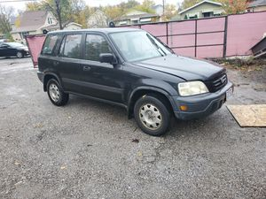 2000 Honda Crv #mechanic special for Sale in Maple Heights, OH