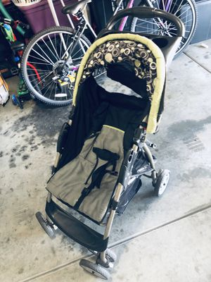 Stroller Kids with chair for Sale in Smyrna, TN