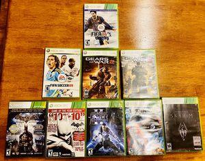 Xbox 360 Games for Sale in Pickerington, OH