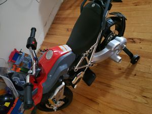 Rollplay BMW 6V Motorcycle for Sale in New York, NY