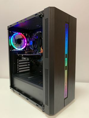 Gaming PC (Intel Core i5 & GTX 1050) for Sale in Fort Lauderdale, FL
