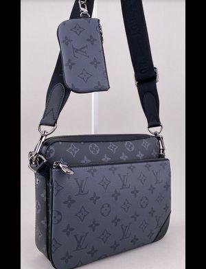 Trio messenger bag for Sale in Houston, TX