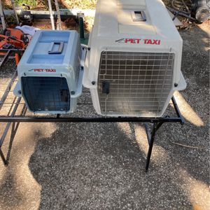 TWO pit taxis for Sale in Palm Harbor, FL