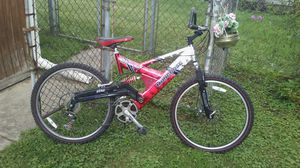 Mongoose xr500 Trail mountain bike for Sale in Taylor, MI