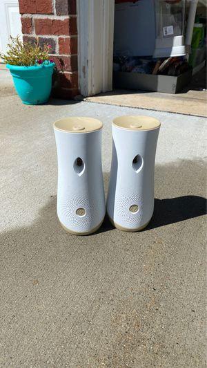 2 Glade Air Freshener Dispensers FREE for Sale in Farmington, MN