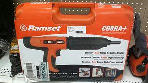 Ramset nail gun for Sale in Tampa, FL