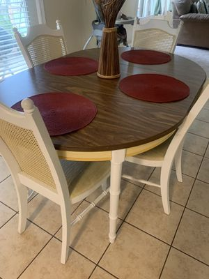 3pc kitchen set for Sale in Indianapolis, IN