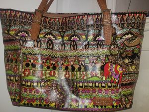 sakroots tote bag for Sale in Ontario, CA