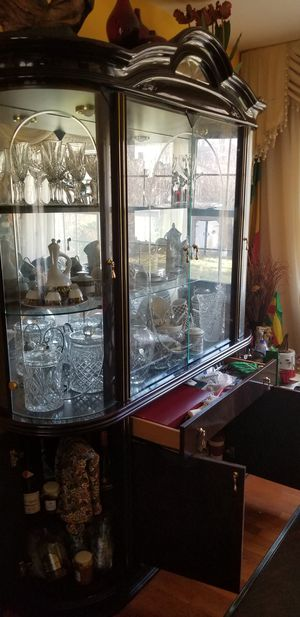 Dining room glass drawer for Sale in Wheaton, MD