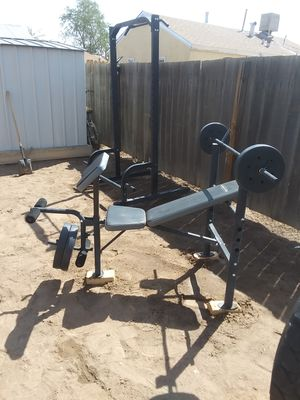 Marcy/Competitor for Sale in Albuquerque, NM