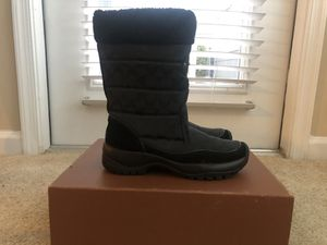 Coach winter boots for Sale in Gaithersburg, MD