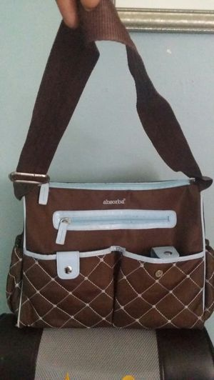 Diaper bag/ on the go for Sale in Madison Heights, VA