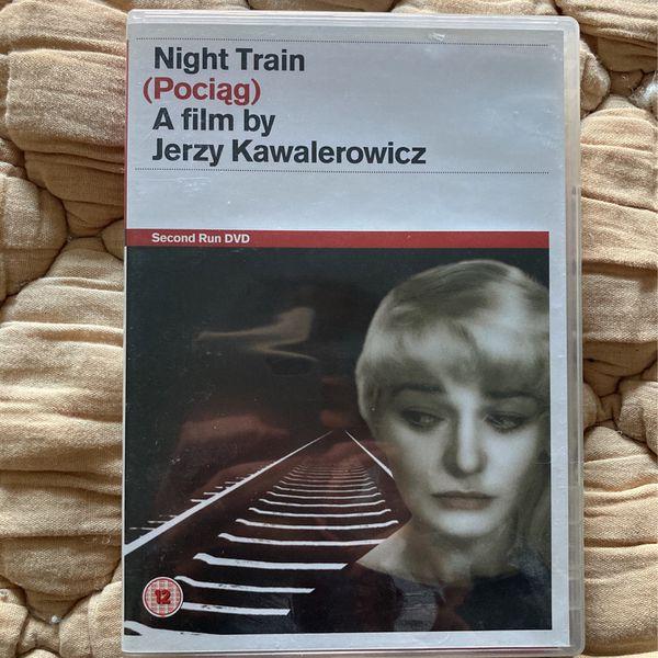Classic Polish Film Night Train