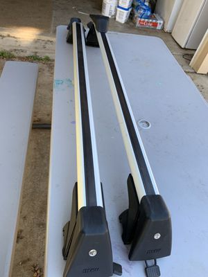 BMW X3 2015-2017 roof racks for Sale in Arlington, VA