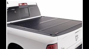 Dodge Ram Tonneau Tri-fold Hard Cover 2009 6.5 ft for Sale in Chino Hills, CA
