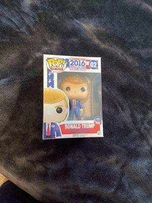 2016 Trump Pop for Sale in San Marcos, CA
