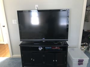 "Entertainment Bundle: 55"" Vizio TV, Roku 2, Bose sound system, blu-Ray player for Sale in Portsmouth, VA"